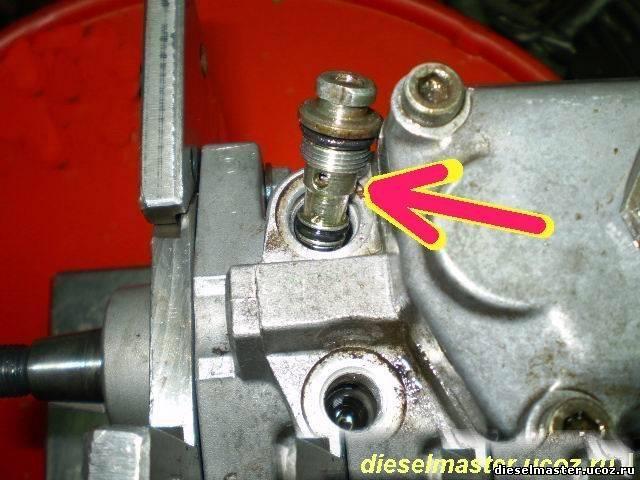 сочетания высокого плохо держит клапан ручной подкачки топлива одежки для